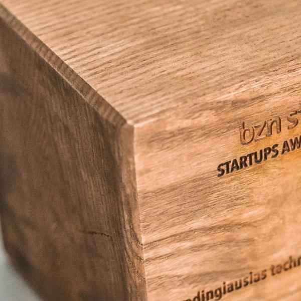 BZN Start startups sveikinimai įmonėms