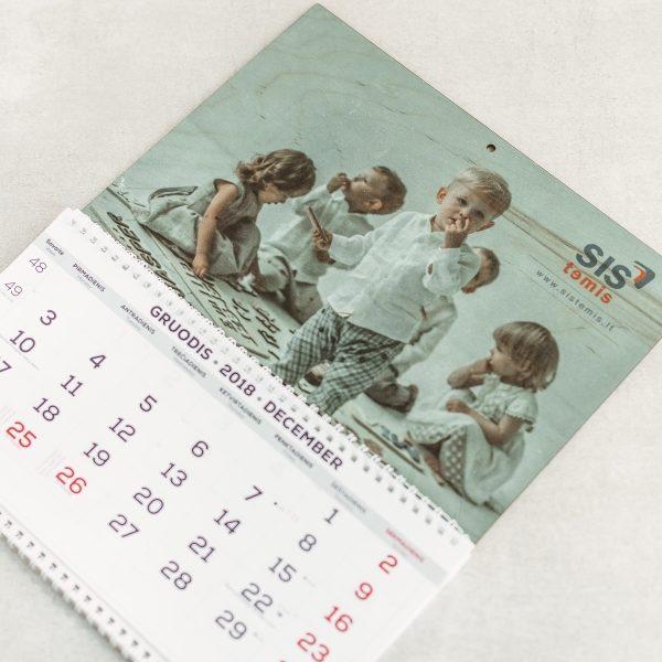 Mediniai fotokalendoriai