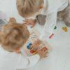 Edukaciniai žaislai - Skaičių dėlionės